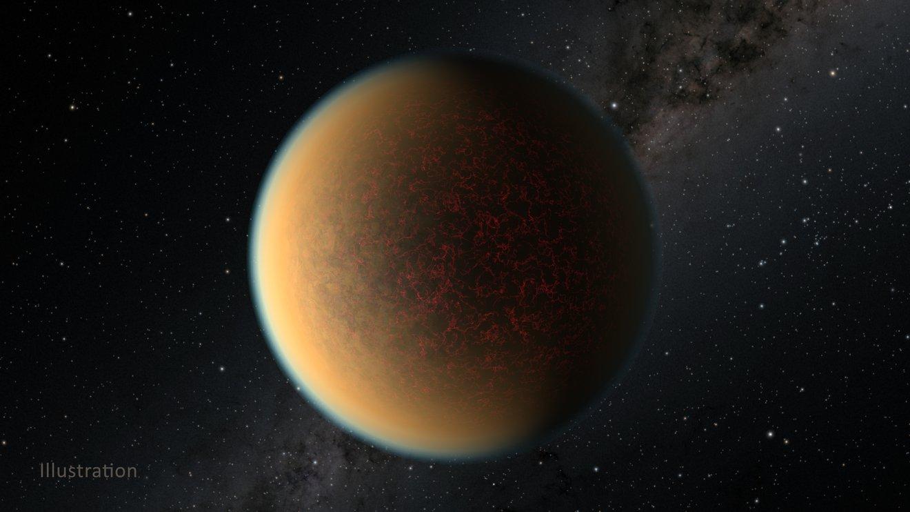 Un planeta distante puede estar presentando su segunda atmósfera, según el Hubble de la NASA.