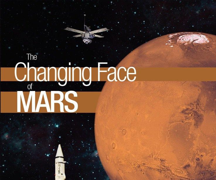 Changing Face of Mars thumbnail
