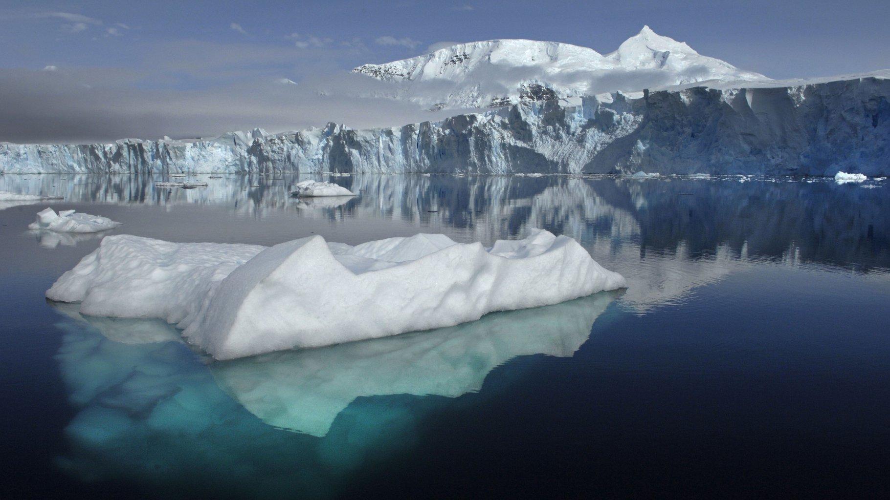 Arctic hero image
