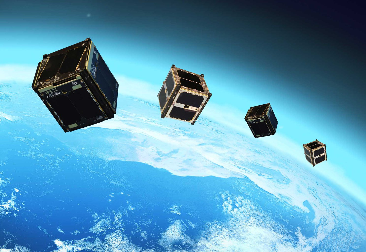 CubeSat splash image for topic page