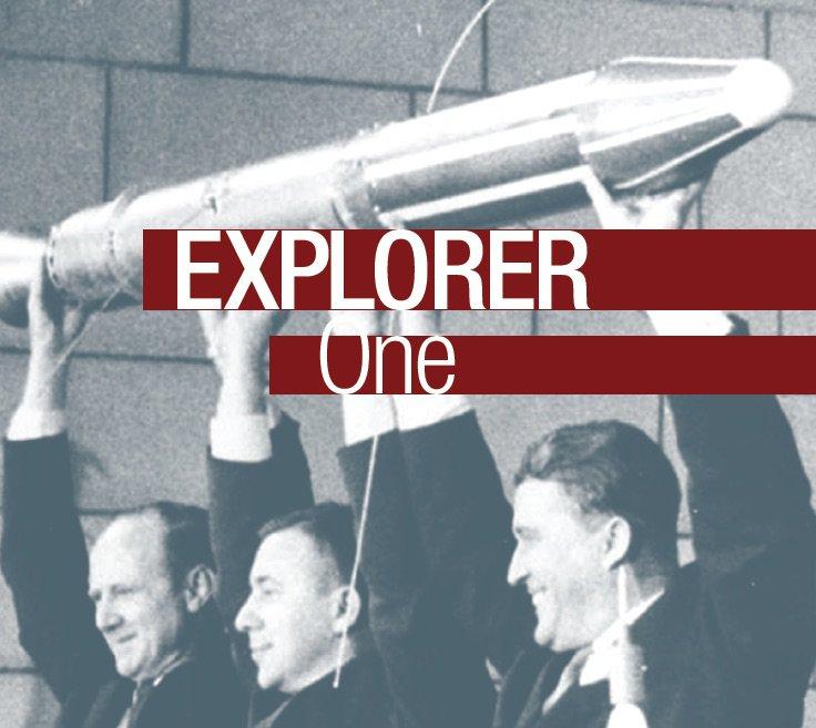 Explorer 1 documentary