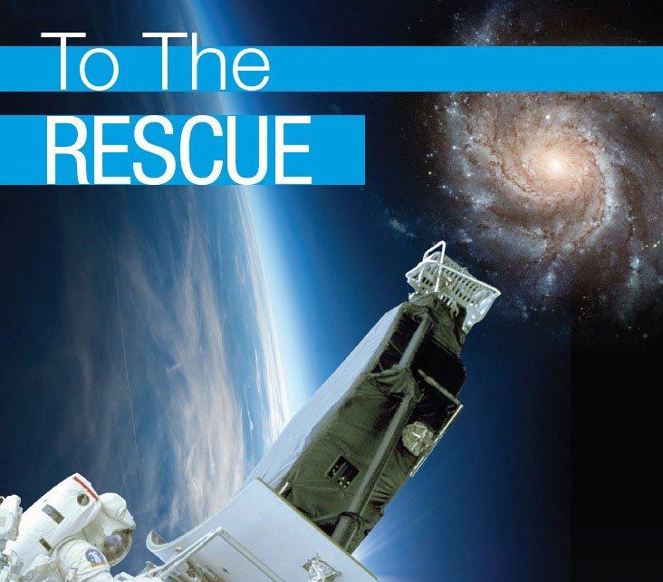 To the Rescue thumbnail