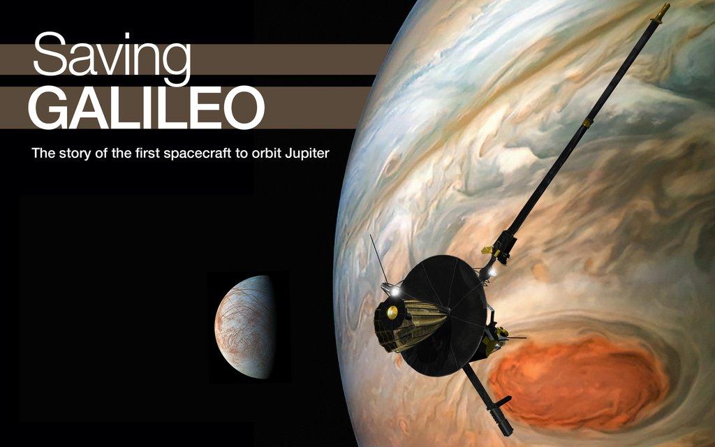 Saving Galileo thumbnail