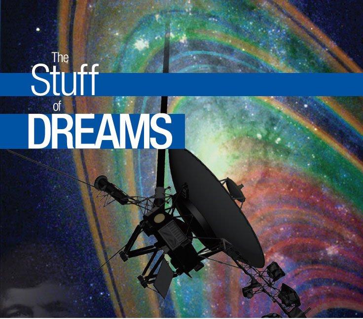 The Stuff of Dreams thumbnail