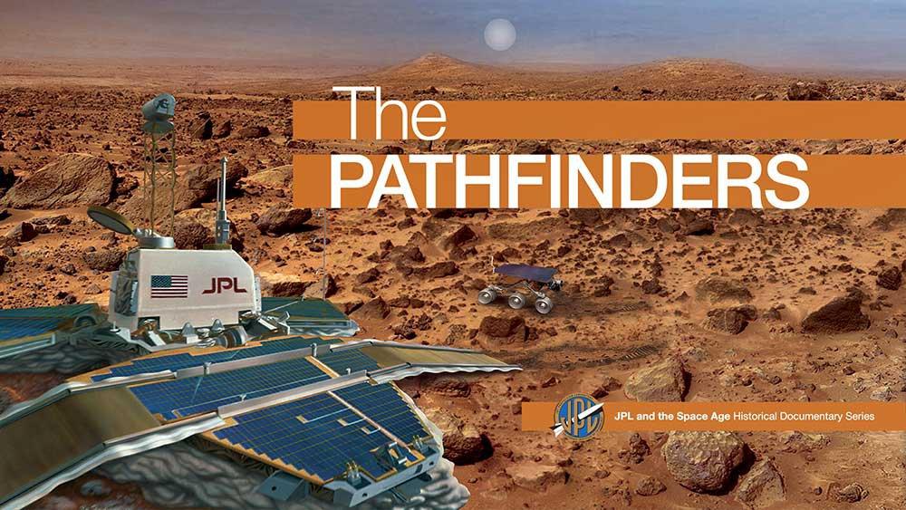 Pathfinders thumbnail
