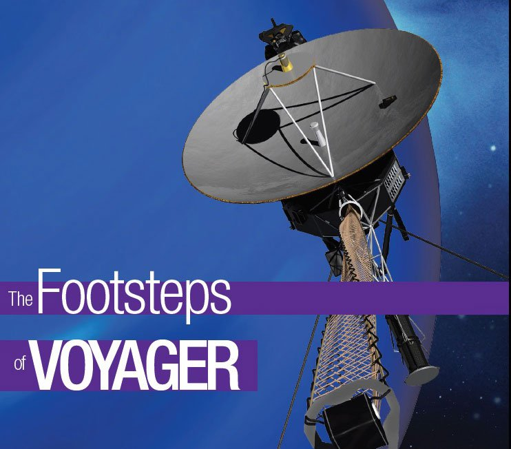 Footsteps of Voyager thumbnail