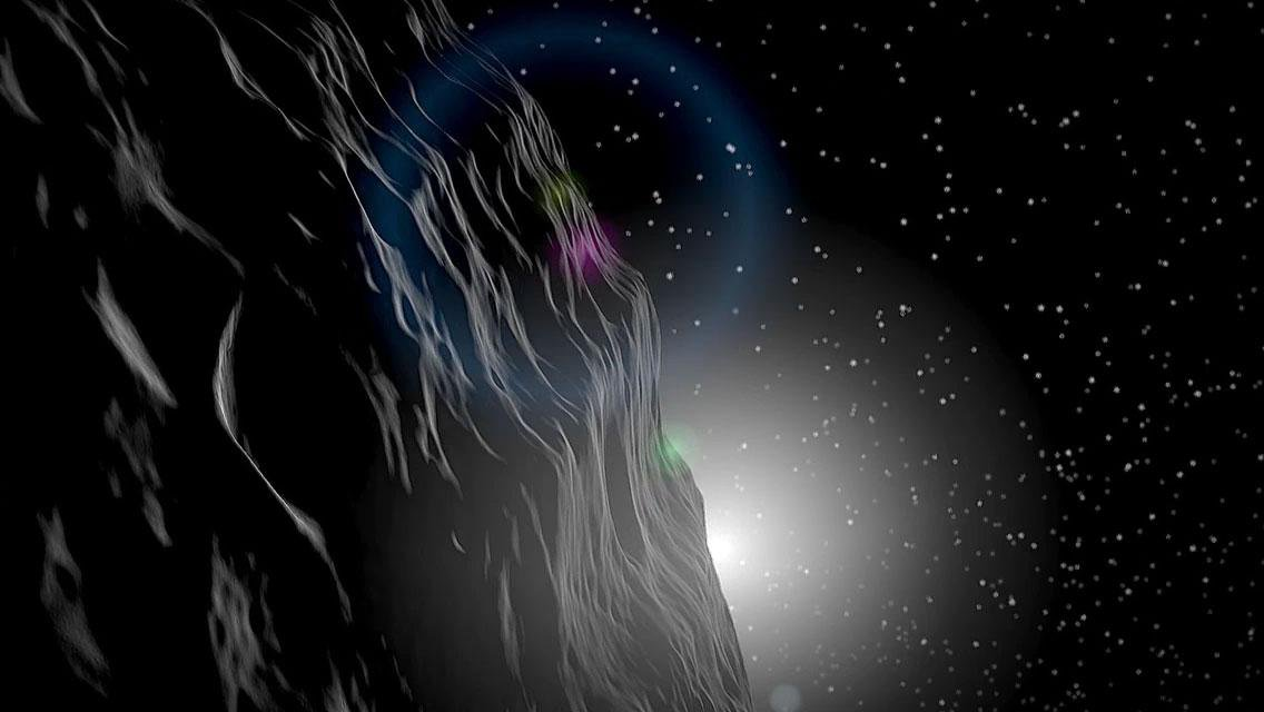 Public Event: Asteroid Day