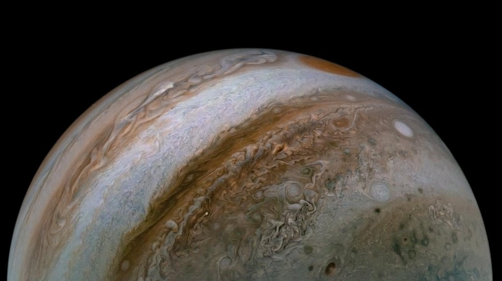 Deep Jet Currents in Jupiter's Atmosphere