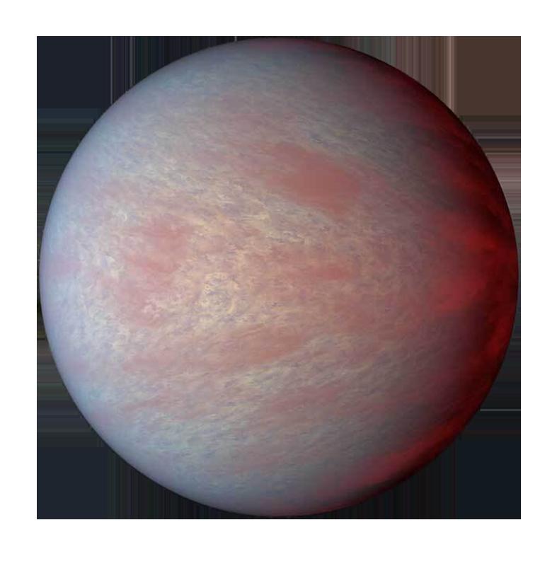 Exoplanets target