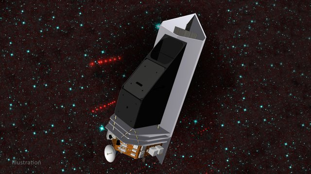 NEO Surveyor is a new mission proposal designed to discover and characterize most of the potentially hazardous asteroids that are near the Earth.