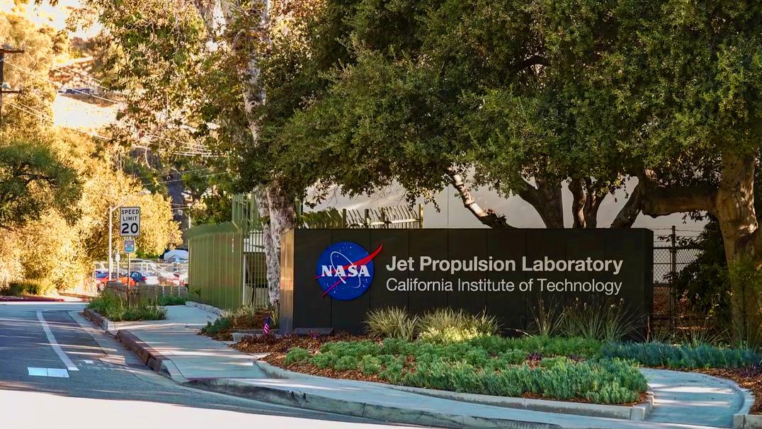 Image result for jet propulsion laboratory